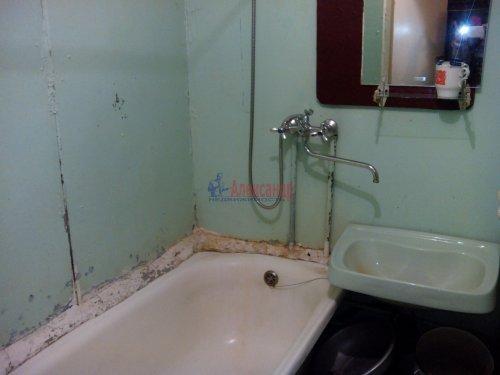 1-комнатная квартира (32м2) на продажу по адресу Саперное пос., Школьная ул., 7— фото 4 из 7