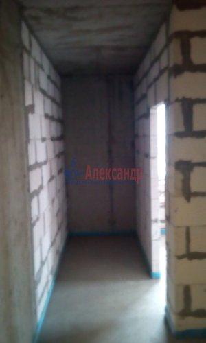 2-комнатная квартира (64м2) на продажу по адресу Лесколово пос., Красноборская ул., 4В— фото 6 из 23
