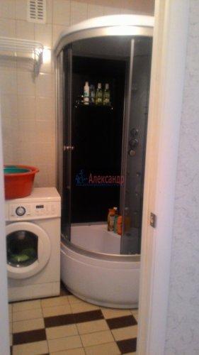 3-комнатная квартира (66м2) на продажу по адресу Кириши г., Ленинградская ул., 5— фото 14 из 18