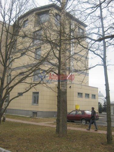 5-комнатная квартира (269м2) на продажу по адресу Стрельна г., Нагорная ул., 23— фото 2 из 10
