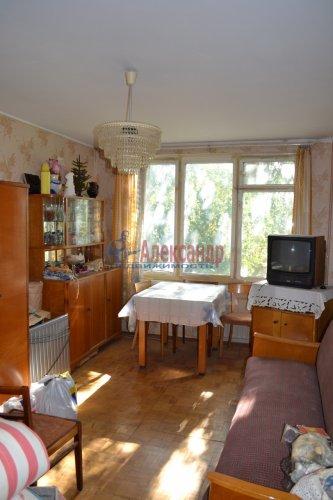 2-комнатная квартира (44м2) на продажу по адресу Крыленко ул., 35— фото 5 из 7
