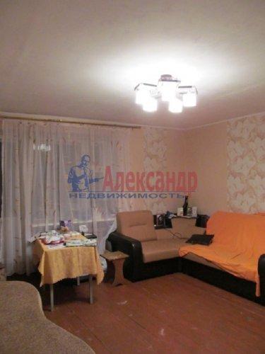 3-комнатная квартира (74м2) на продажу по адресу Павлово пгт., 5— фото 1 из 9