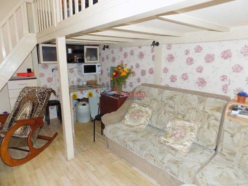 Комната в 3-комнатной квартире (78м2) на продажу по адресу Выборг г., Первомайская ул., 6— фото 19 из 29