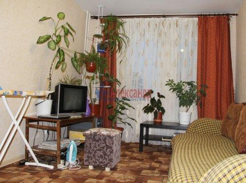 2-комнатная квартира (53м2) на продажу по адресу Пушкин г., Гусарская ул., 8— фото 4 из 7