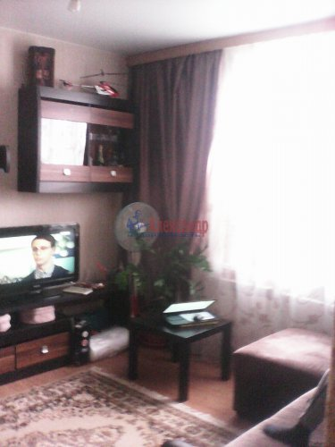3-комнатная квартира (51м2) на продажу по адресу Приозерск г., Кирова ул.— фото 1 из 20