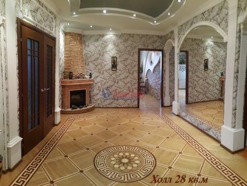 3-комнатная квартира (140м2) на продажу по адресу Приморский пр., 59— фото 8 из 38