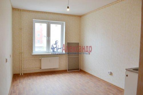 2-комнатная квартира (58м2) на продажу по адресу Юнтоловский пр., 47— фото 1 из 15