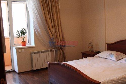 3-комнатная квартира (94м2) на продажу по адресу Всеволожск г., Олениных пер., 2— фото 6 из 11