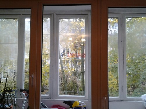 2-комнатная квартира (45м2) на продажу по адресу Юрия Гагарина просп., 20— фото 10 из 11