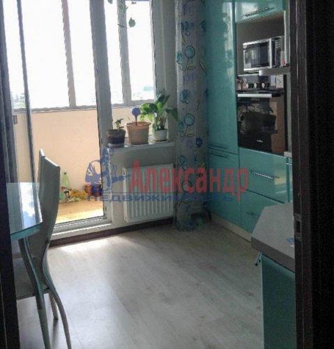 1-комнатная квартира (37м2) на продажу по адресу Белышева ул., 5/6— фото 8 из 12