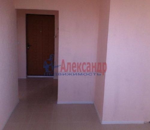 2-комнатная квартира (49м2) на продажу по адресу Шушары пос., Новгородский просп., 10— фото 8 из 10