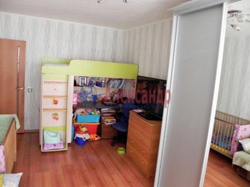 2-комнатная квартира (52м2) на продажу по адресу Подвойского ул., 14— фото 4 из 14