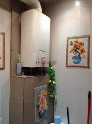 1-комнатная квартира (31м2) на продажу по адресу Металлистов пр., 132— фото 6 из 11
