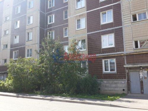 1-комнатная квартира (40м2) на продажу по адресу Гатчина г., Авиатриссы Зверевой ул., 7б— фото 7 из 8