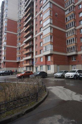 1-комнатная квартира (42м2) на продажу по адресу Дунайский пр., 7— фото 7 из 8
