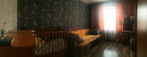 3-комнатная квартира (71м2) на продажу по адресу Народная ул., 68— фото 1 из 13
