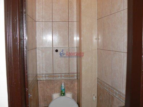 3-комнатная квартира (75м2) на продажу по адресу Малая Посадская ул., 16— фото 8 из 30