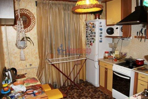 2-комнатная квартира (53м2) на продажу по адресу Пушкин г., Гусарская ул., 8— фото 5 из 7