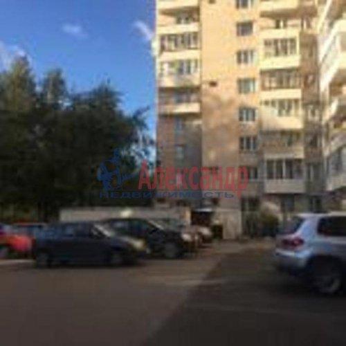1-комнатная квартира (39м2) на продажу по адресу Варшавская ул., 51— фото 10 из 13