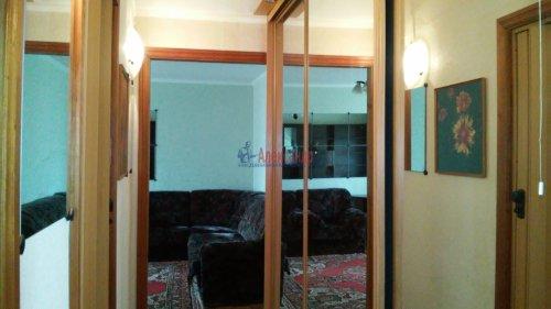 2-комнатная квартира (47м2) на продажу по адресу Дунайский пр., 26— фото 3 из 16