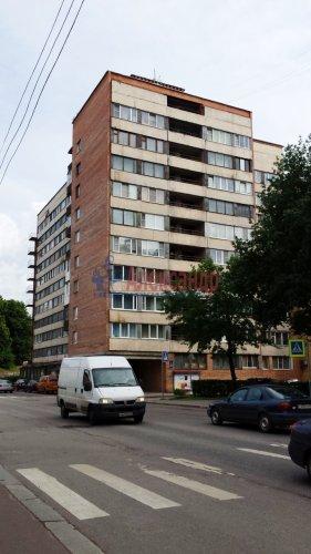 1-комнатная квартира (54м2) на продажу по адресу Выборг г., Кутузова бул., 11— фото 2 из 16