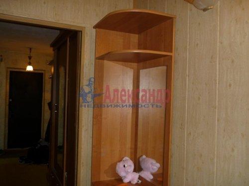 Комната в 3-комнатной квартире (62м2) на продажу по адресу Старая дер., Верхняя ул., 12— фото 6 из 18