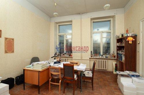 11-комнатная квартира (254м2) на продажу по адресу Итальянская ул., 29— фото 16 из 22