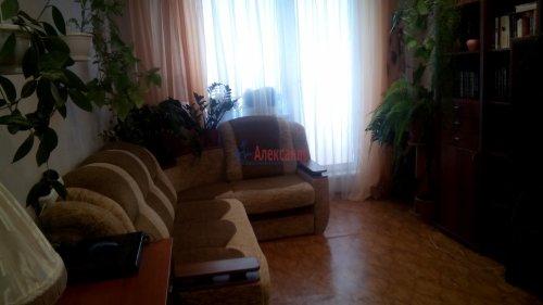 1-комнатная квартира (35м2) на продажу по адресу Щеглово пос., 79— фото 2 из 15