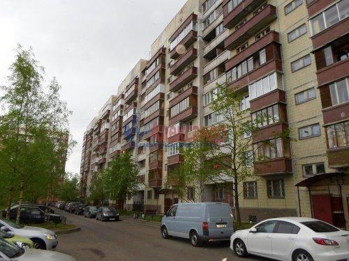 2-комнатная квартира (51м2) на продажу по адресу Щербакова ул., 3— фото 1 из 10