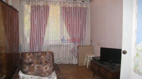 2-комнатная квартира (44м2) на продажу по адресу Кондратьевский пр., 77— фото 5 из 10