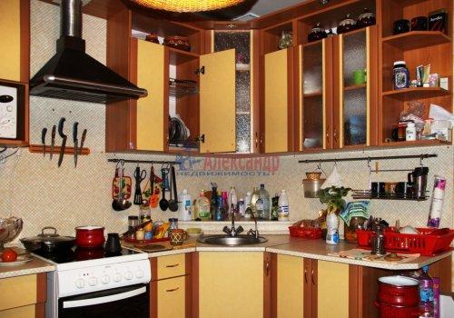 2-комнатная квартира (53м2) на продажу по адресу Пушкин г., Гусарская ул., 8— фото 6 из 7