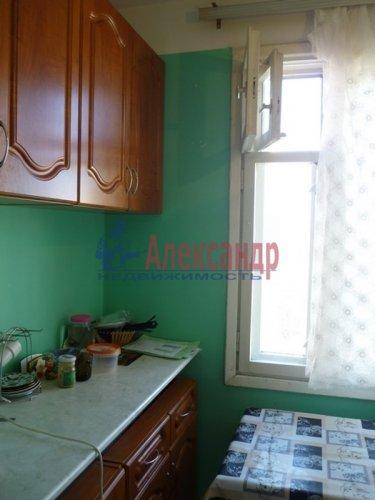 Комната в 3-комнатной квартире (62м2) на продажу по адресу Старая дер., Верхняя ул., 12— фото 7 из 18