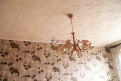 1-комнатная квартира (38м2) на продажу по адресу Оредеж пос., Карла Маркса ул., 10— фото 4 из 14