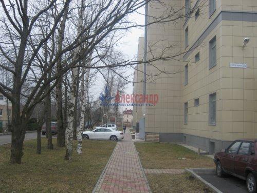 5-комнатная квартира (269м2) на продажу по адресу Стрельна г., Нагорная ул., 23— фото 3 из 10