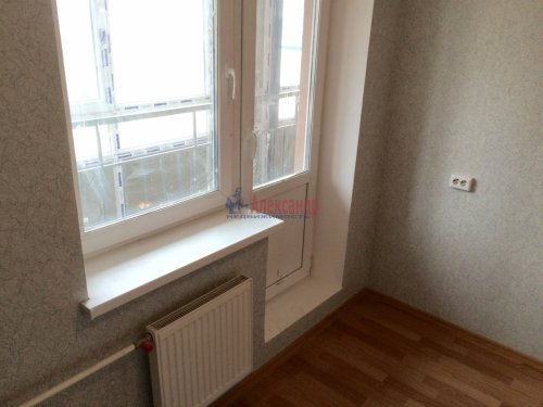 1-комнатная квартира (39м2) на продажу по адресу Союзный пр., 6— фото 7 из 15