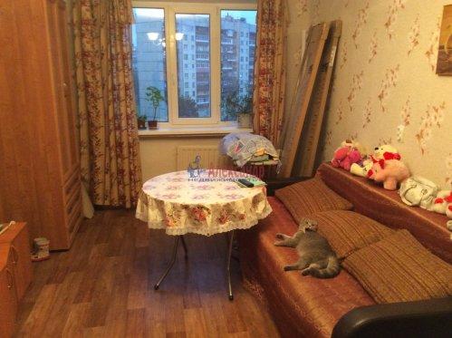 3-комнатная квартира (65м2) на продажу по адресу Энтузиастов пр., 46— фото 1 из 6
