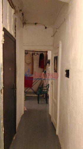 Комната в 4-комнатной квартире (70м2) на продажу по адресу Бронницкая ул., 37— фото 4 из 7