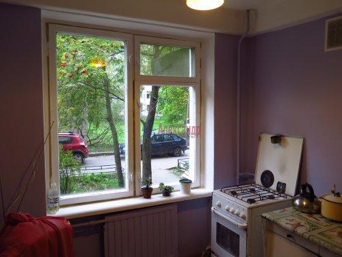 4-комнатная квартира (76м2) на продажу по адресу Евдокима Огнева ул., 14— фото 8 из 11