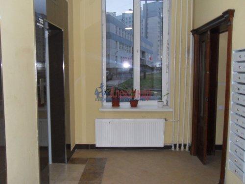 1-комнатная квартира (44м2) на продажу по адресу Мебельная ул., 47— фото 13 из 15