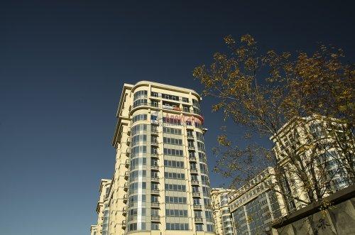 4-комнатная квартира (164м2) на продажу по адресу Московский просп., 183— фото 4 из 25