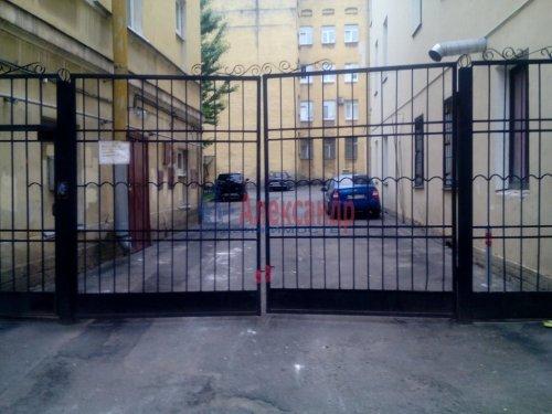 Комната в 4-комнатной квартире (74м2) на продажу по адресу Пирогова пер., 16— фото 8 из 8