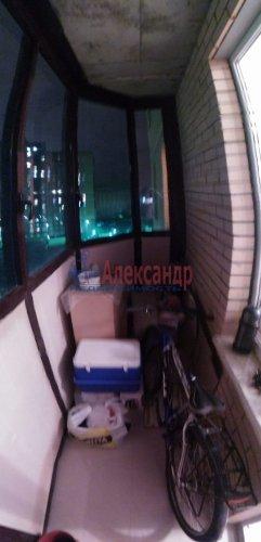 1-комнатная квартира (39м2) на продажу по адресу Новое Девяткино дер., Арсенальная ул., 4— фото 14 из 19