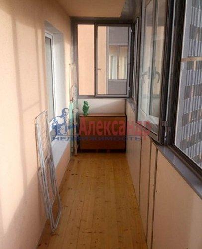 1-комнатная квартира (37м2) на продажу по адресу Белышева ул., 5/6— фото 10 из 12