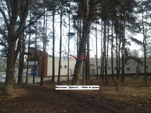 Комната в 3-комнатной квартире (75м2) на продажу по адресу Кузьмоловский пгт., Ленинградское шос., 14— фото 4 из 15