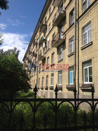 3-комнатная квартира (81м2) на продажу по адресу Таврический пер., 12— фото 4 из 27