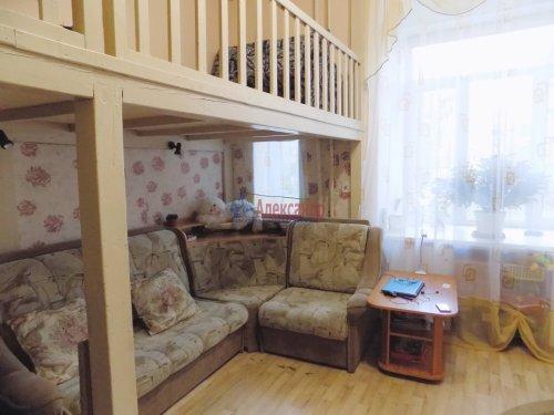 Комната в 3-комнатной квартире (78м2) на продажу по адресу Выборг г., Первомайская ул., 6— фото 18 из 29