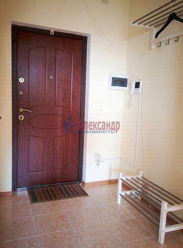 1-комнатная квартира (33м2) на продажу по адресу Новое Девяткино дер., Арсенальная ул., 4— фото 3 из 12