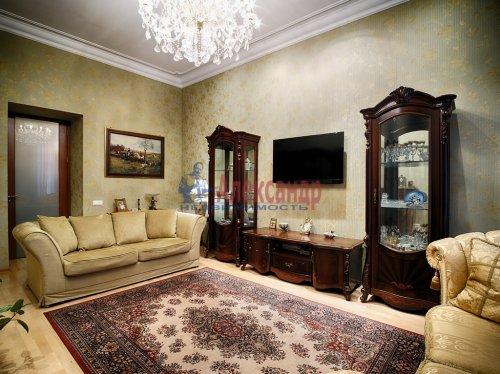 2-комнатная квартира (76м2) на продажу по адресу Марата ул., 67— фото 2 из 14