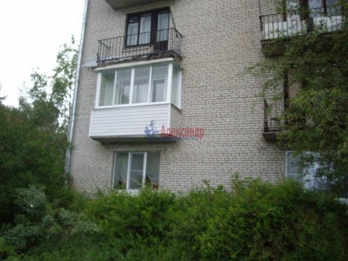 2-комнатная квартира (39м2) на продажу по адресу Ласанен пос., Ленинградская ул., 2— фото 13 из 21