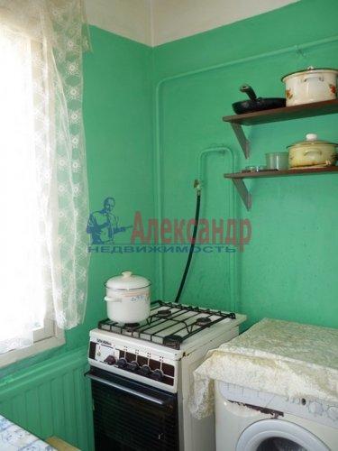 Комната в 3-комнатной квартире (62м2) на продажу по адресу Старая дер., Верхняя ул., 12— фото 9 из 18